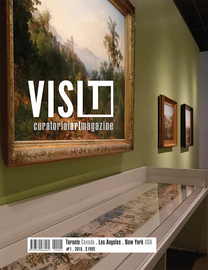 VISITmagazine_Issue 1.indd